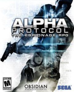 Season 2: Alpha Protocol