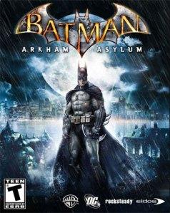 Season 1: Arkahm Asylum